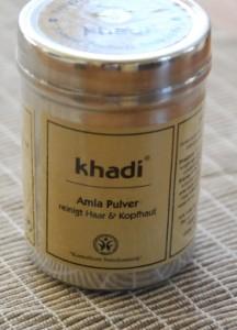 Khadi Amla Pulver