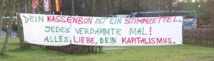 """""""Wir haben es satt"""" - Demo in Berlin"""